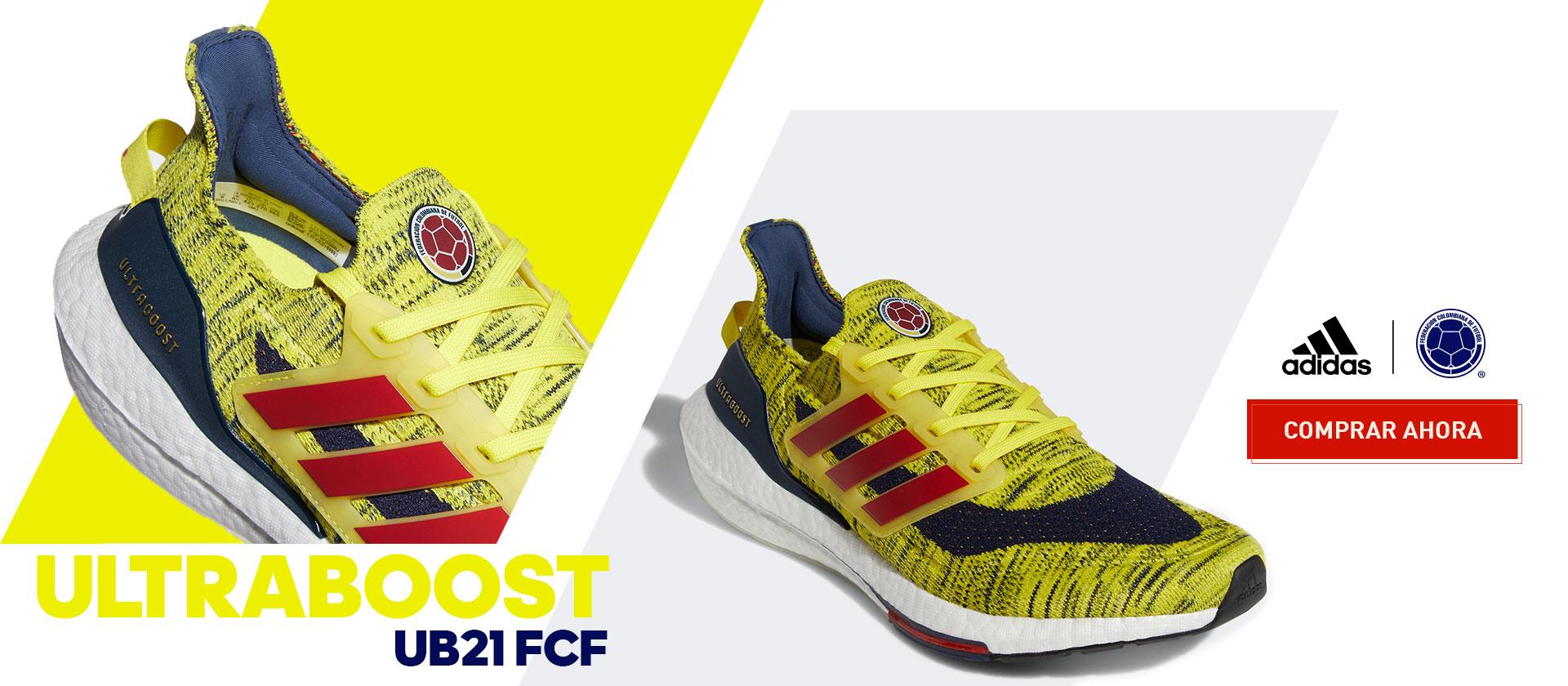 Ultraboost UB21 FCF